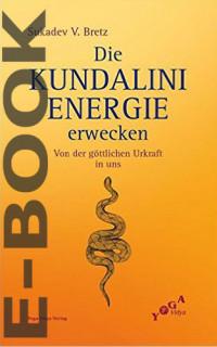 E-Book Die Kundalini-Energie erwecken