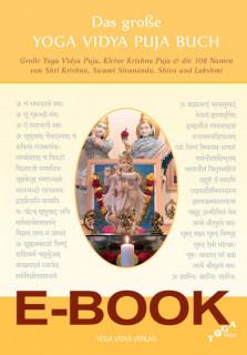 E-Book Das große Yoga Vidya Puja Buch