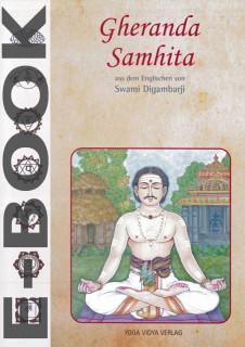 E-Book Gheranda Samhita