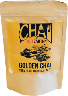 HotEarth Golden Chai 150g