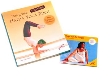 """YogaSet """"Yoga Vidya"""""""