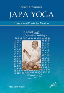 Swami Sivananda - JAPA YOGA