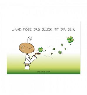 Der kleine Yogi - Glück