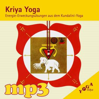 mp3 Kriya Yoga