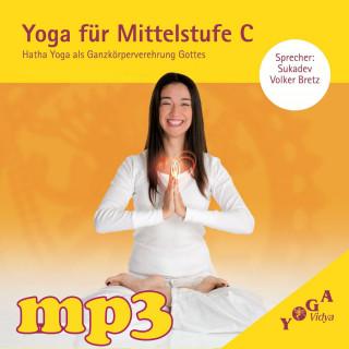 mp3 Yoga für Mittelstufe C
