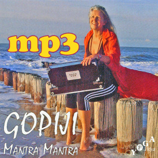 mp3 Mantra Mantra mit Gopiji
