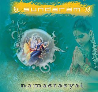 CD von Sundaram: Namastasyai