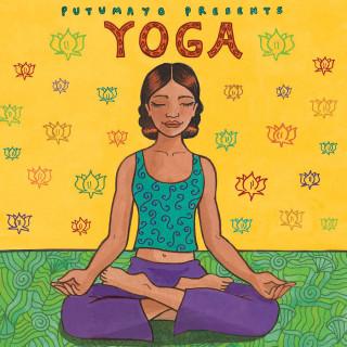 CD Putumayo: Yoga