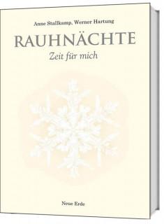 Rauhnächte von Anne Stallkamp & Werner Hartung