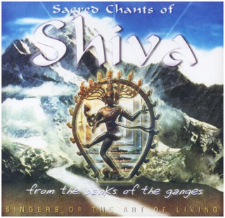 CD Ravi Shankar: Sacred Chants of Shiva