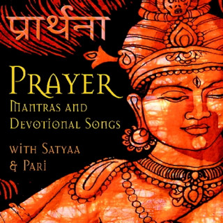 CD Satyaa & Pari: Prayer