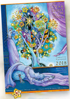 Shakti Kalender 2018
