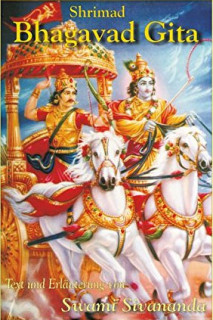 Swami Sivananda - SHRIMAD BHAGAVAD GITA