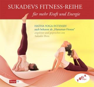 Sukadevs Fitness-Reihe