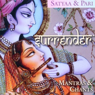 CD Satyaa & Pari: Surrender