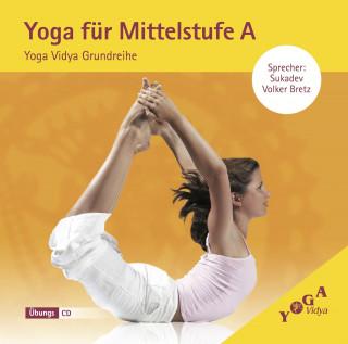 CD Yoga für Mittelstufe A