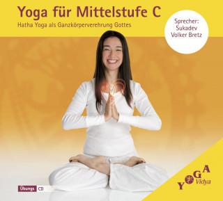 CD Yoga für Mittelstufe C