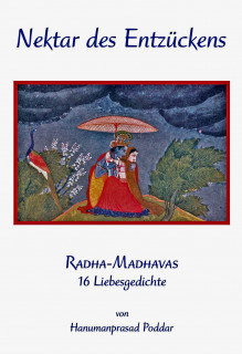 Nektar des Entzückens von Hanumanprasad Poddar