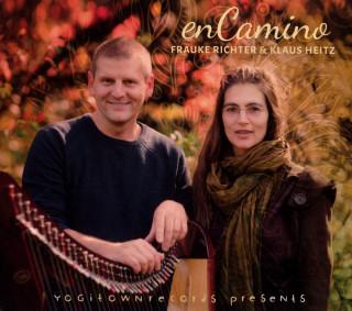 CD Frauke Richter & Klaus Heitz: en Camino