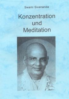 Konzentration und Meditation