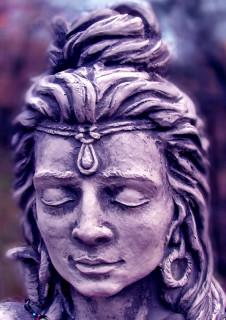 Poster: Shiva Murti