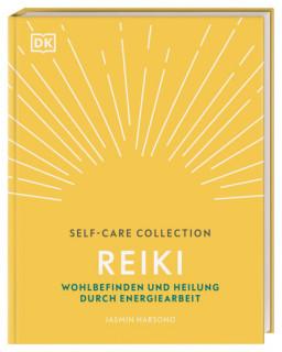 Self-Care Collection - Reiki von Jasmin Harsono