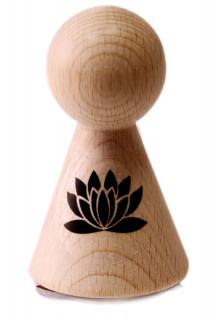 """Stempel """"Lotus"""" - Ø 40 mm"""