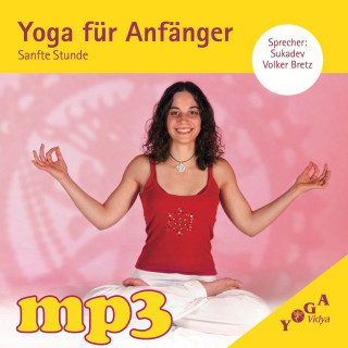 mp3 Download Yoga für Anfänger - Sanfte Stunde