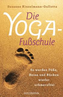 Die Yoga-Fußschule von Susanne Kinzelmann-Gullotta