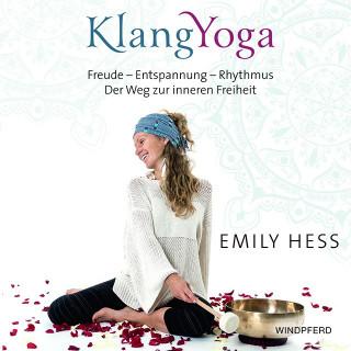 KlangYoga von Emily Hess