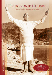 Sivananda - ein moderner Heiliger