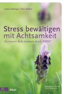 Stress bewältigen mit Achtsamkeit von Linda Lehrhaupt und Petra Meibert