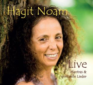 CD Hagit Noam: Mantras und spirituelle Lieder