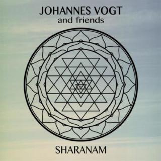 CD Sharanam von Johannes Vogt and friends