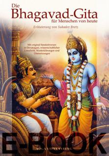 E-Book Die Bhagavad-Gita für Menschen von heute