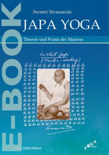 E-Book Japa Yoga