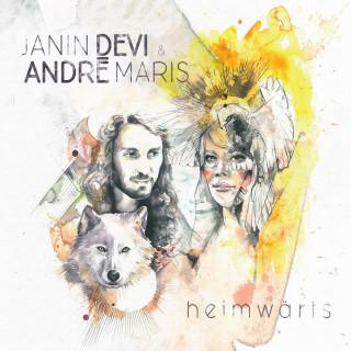 CD Janin Devi & André Maris: Heimwärts