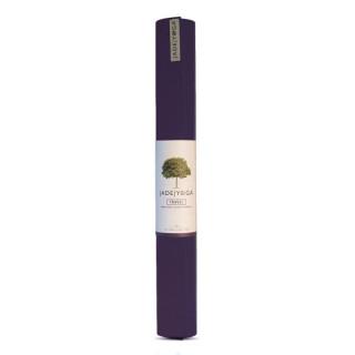 Yogamatte Jade Traveller aubergine