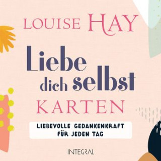 Liebe dich selbst-Karten von Louise Hay