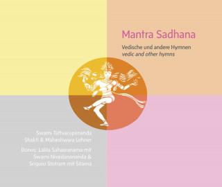 CD YV Speyer: Mantra Sadhana