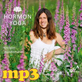 mp3 Download Hormonyoga mit Amba und Shivapriya