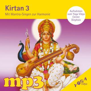 mp3 Download Kirtan 3: Mit Mantra-Singen zur Harmonie