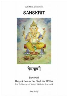 Sanskrit ~ Band 2 von Jutta Marie Zimmermann
