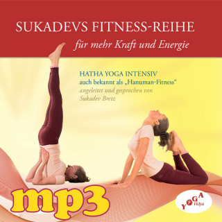 mp3 Download Sukadevs Fitness-Reihe