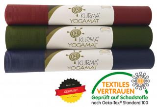 Yogamatte KURMA XL