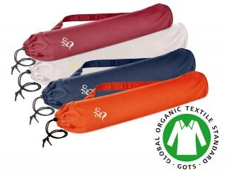 Yogamattentasche aus Bio-Baumwolle