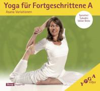 CD Yoga für Fortgeschrittene A