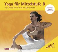 CD Yoga für Mittelstufe B