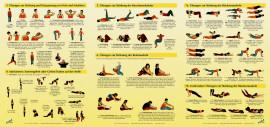 Yoga für den Rücken (A4)