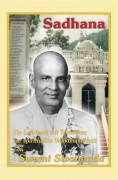 Sadhana von Swami Sivananda